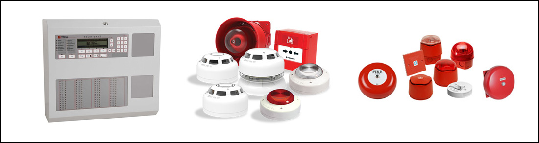 Fire Systems Products
