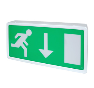 Emergency Lighting Amp Exit Systems In Abu Dhabi Global Alarms