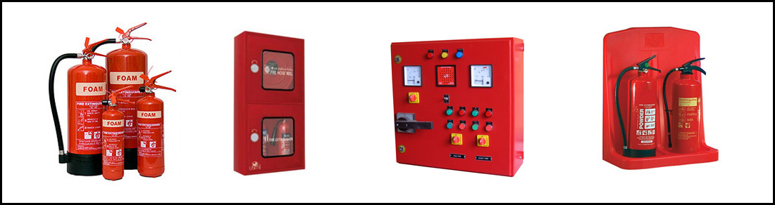 Firefighting Installation And Maintenance Company in Abu Dhabi
